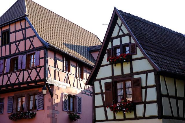 Alsace retro