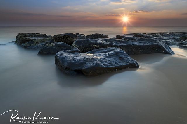 Kovalam Beach, India