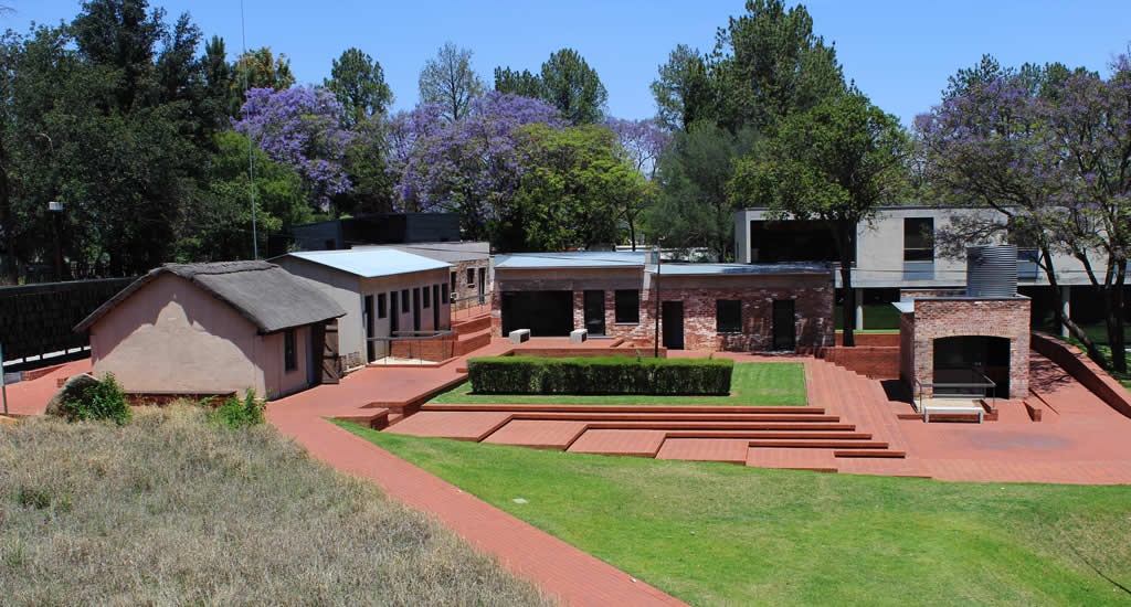 Liliesleaf Farm, Johannesburg | Mooistestedentrips.nl