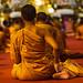 Wat chedi luang: gregoriano budista