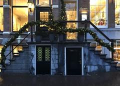Christmas in Amsterdam 2019