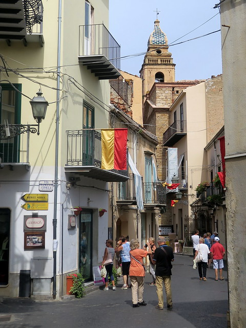 Sicilië, Castelbuono
