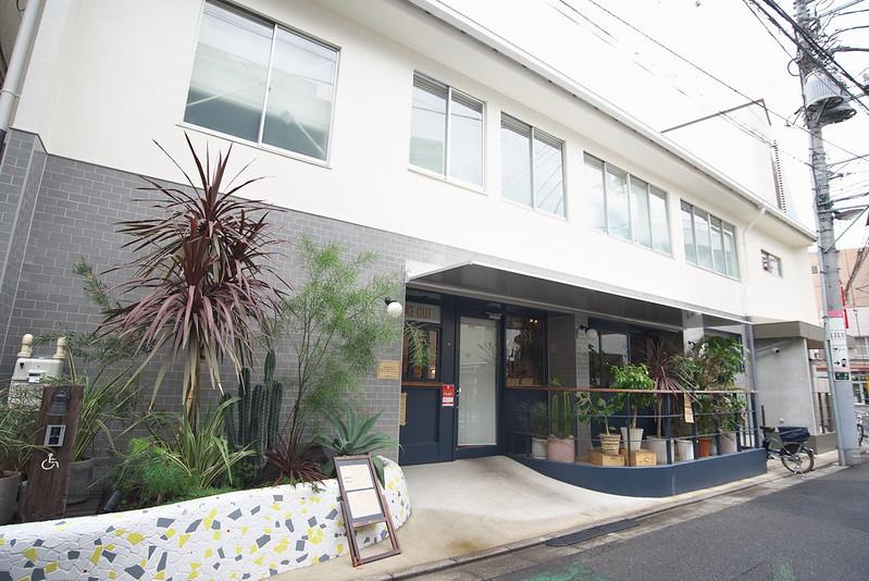 トーキョー ローカルベース/TOKYO L.O.C.A.L BASE