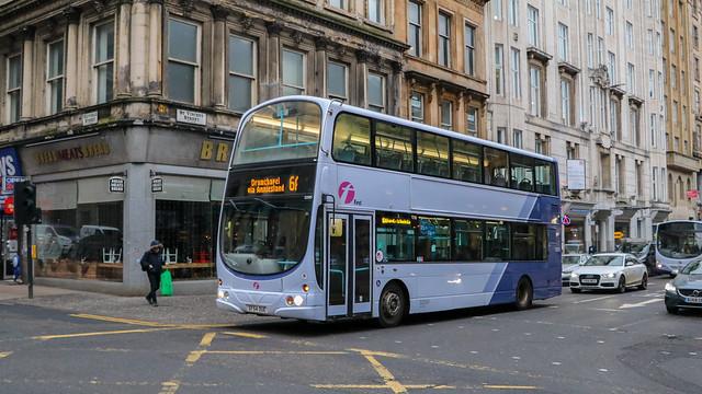 32585 SF54OUE First Glasgow