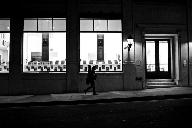 Late Night Troubadour