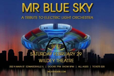 Mr Blue Sky 2-29-20