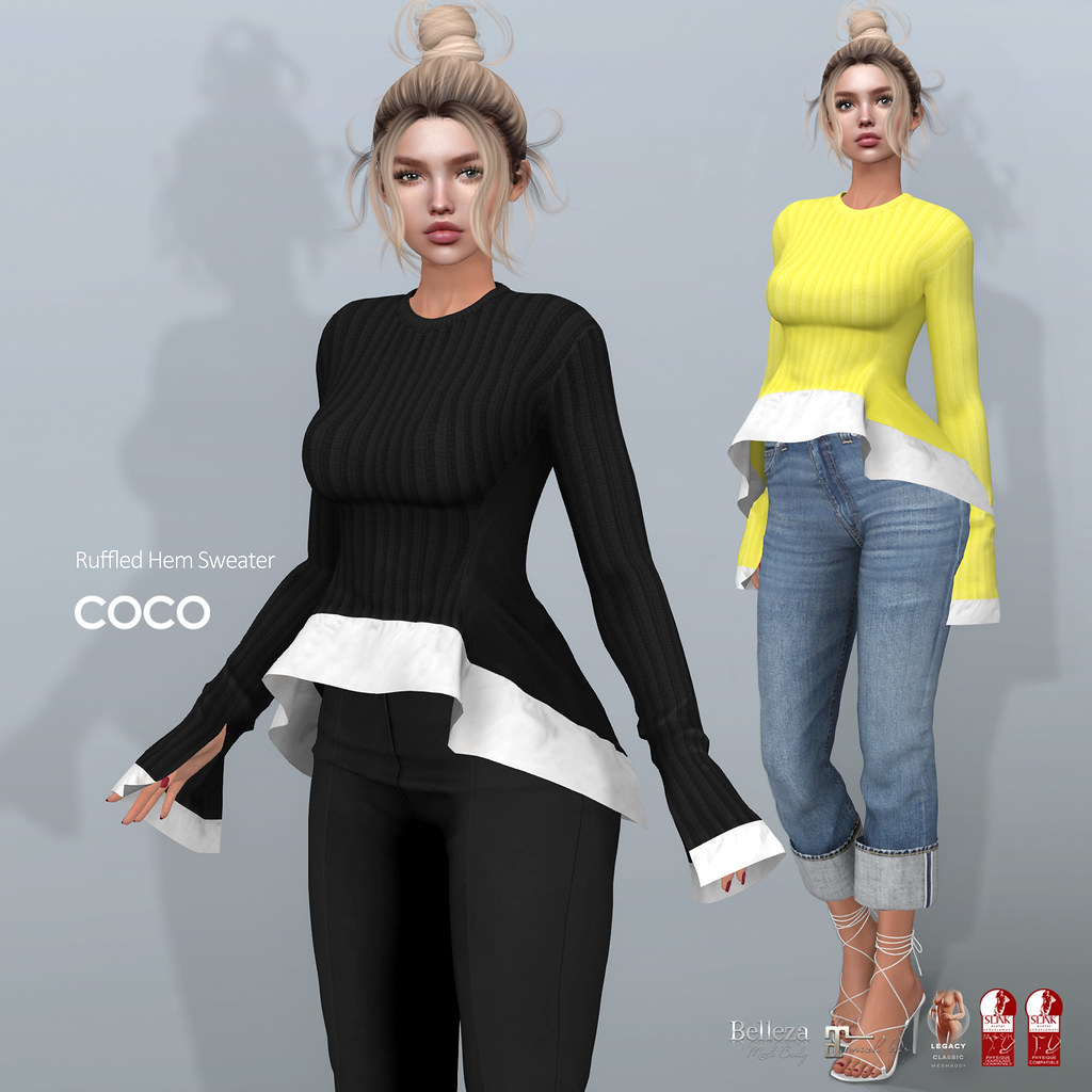 COCO New Release @my store