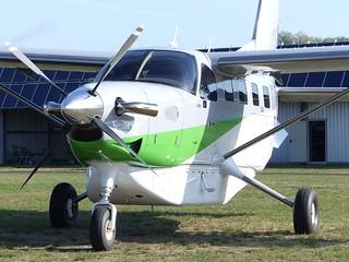 Quest Aircraft Kodiak 100 Demonstrator