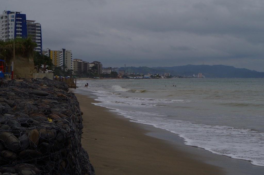 Tonsupa - Ecuador