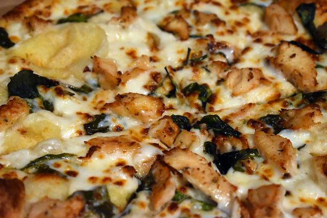 Pizza Macro.