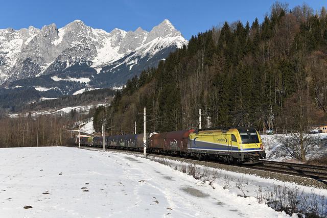 CargoServ 1216.932 Ellmauthal (4062n)