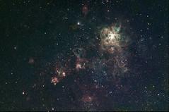 Tarantula Nebula  (由  Ggreybeard