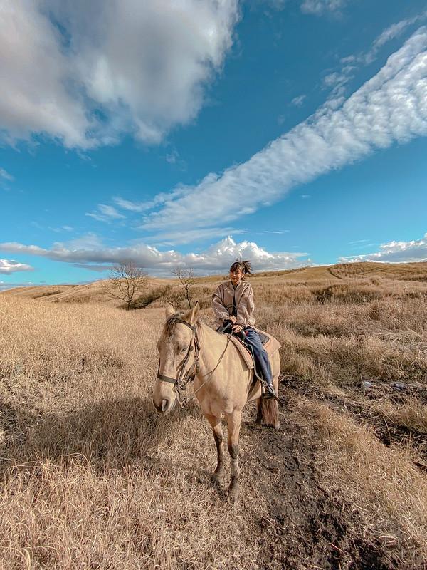 Aso El Patio RanchHorse Riding
