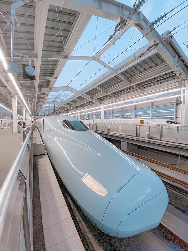 JR Kyushu Rail Pass sakura shinkansen