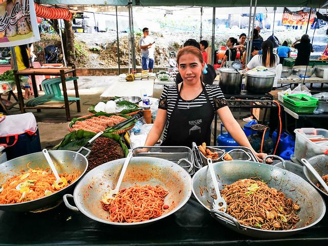 Sidcor Weekend Market Quezon City Metro Manila Capital Philippines Southeast-Asia  © Hauptstadt Philippinen Südost-Asien ©