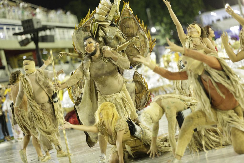 Carnaval Rio 2020 - Renascer de Jacarepaguá - Gabriel Monteiro    Riotur