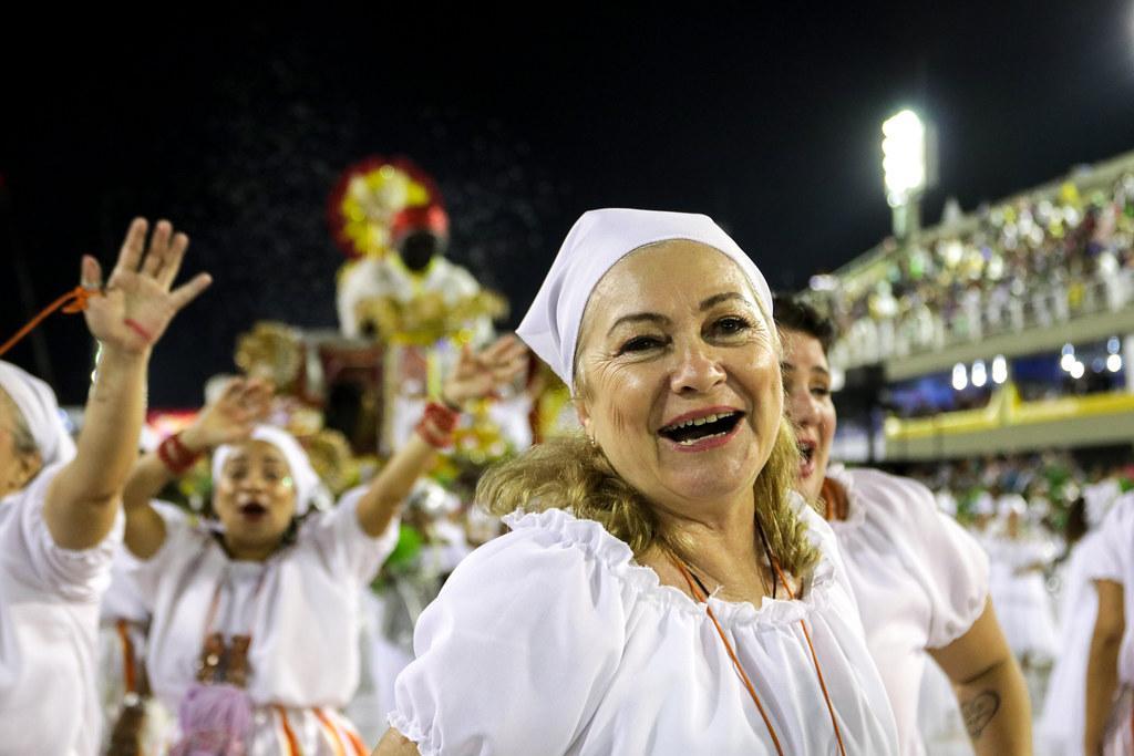 Carnaval Rio 2020 - Renascer de Jacarepaguá  -  Marcos Ferraz    Riotur