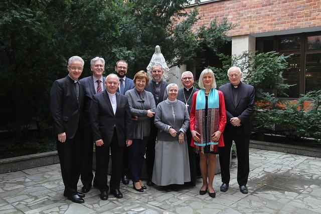 Obrady Prezydium Polskiej Rady Europy Zachodniej - Warszawa, 22 II 2020 r.