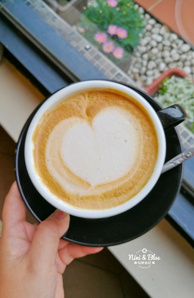 享好咖啡.中興新村咖啡15