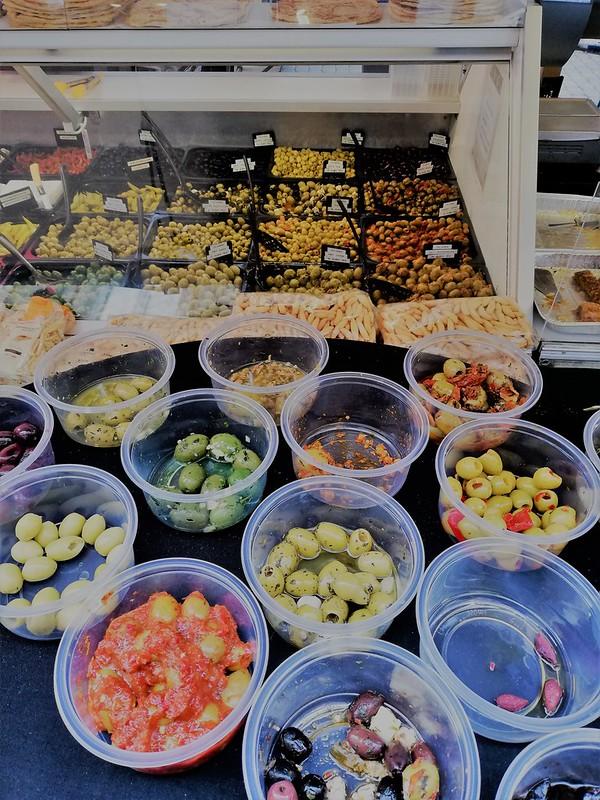 Mercado Sábado Lovaina