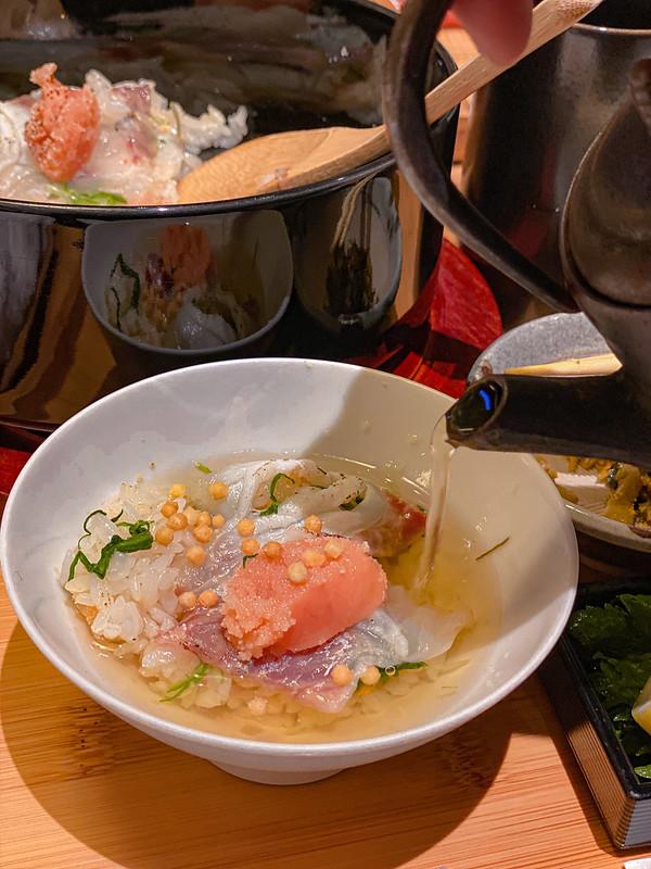 Shobo An めんたい料理 博多 椒房庵