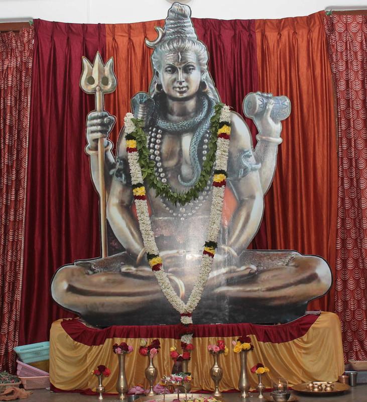 Maha Shivaratri Celebration in Vidyalaya : Photo Gallery