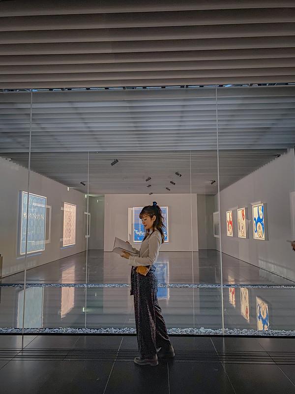 COMICO ART MUSEUM YUFUIN