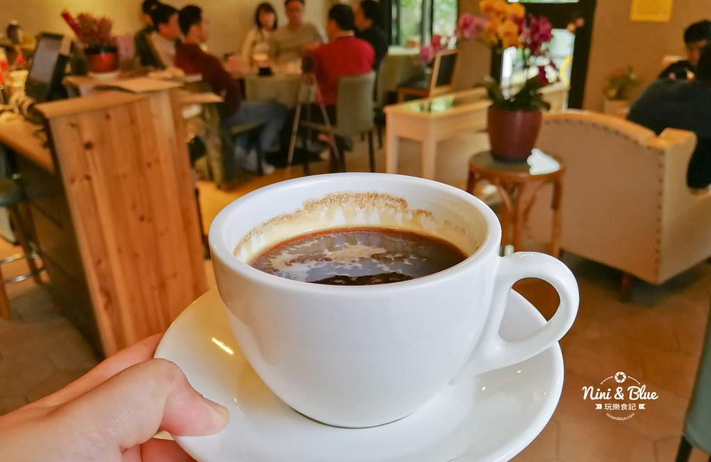 享好咖啡.中興新村咖啡16