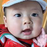 Boy 5 tháng