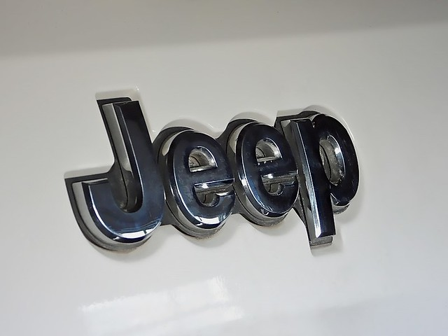 Jeep-The One & Only!-HSoS!