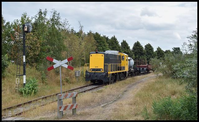 04-08-19   Stadskanaal   STAR 2278+Goederentrein