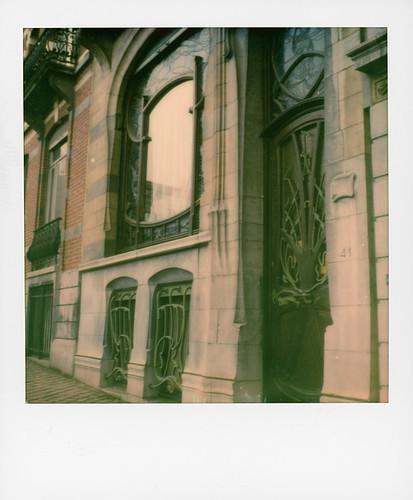 Le 41 ... (Saint-Gilles, Bruxelles)