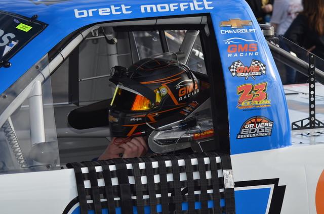 Brett Moffitt