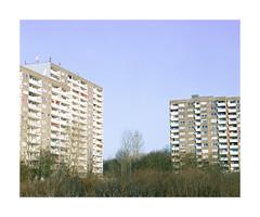 Trabantenstadt