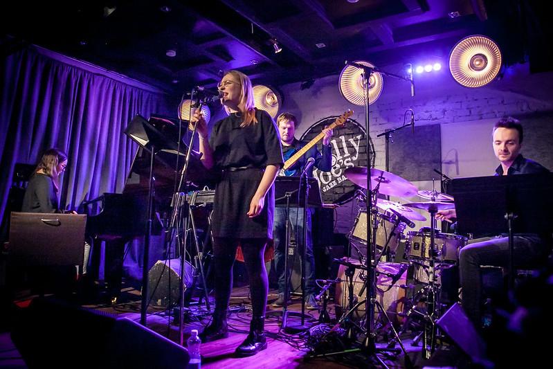Jazz.ee ja Philly Joe's LIVE | Raimond Mägi Trio ft Jana Kütt