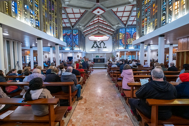 Our Lady's Parish Visitation
