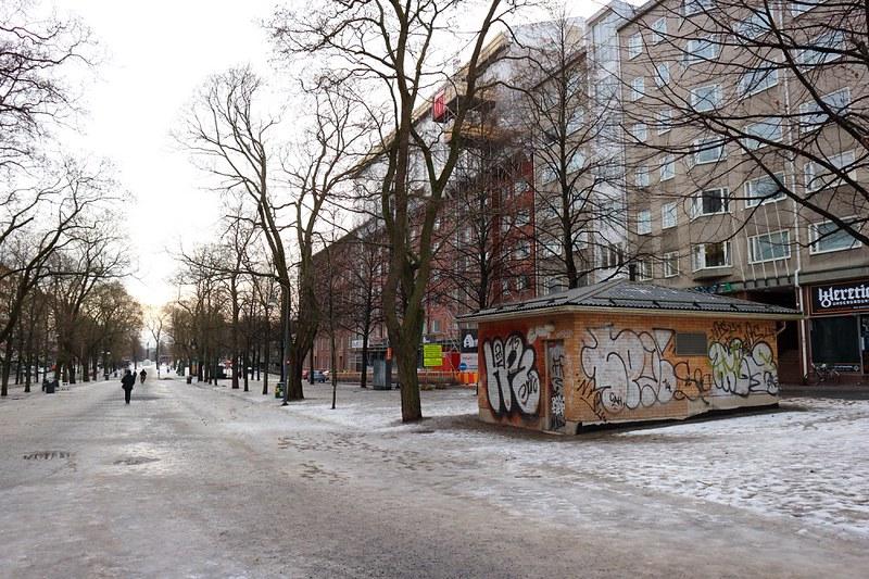Tampere Hämeenkatu