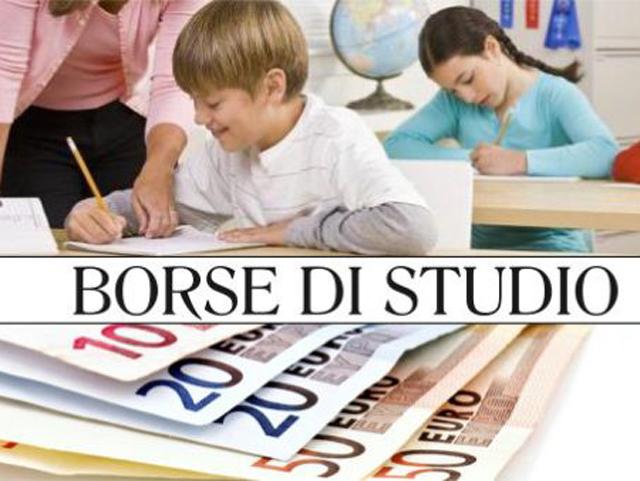 borse di studo as 2019-2020
