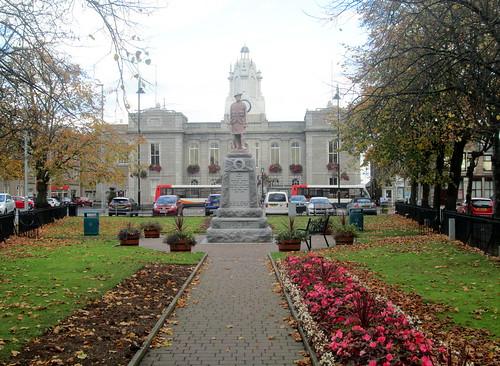 Inverurie War Memorial