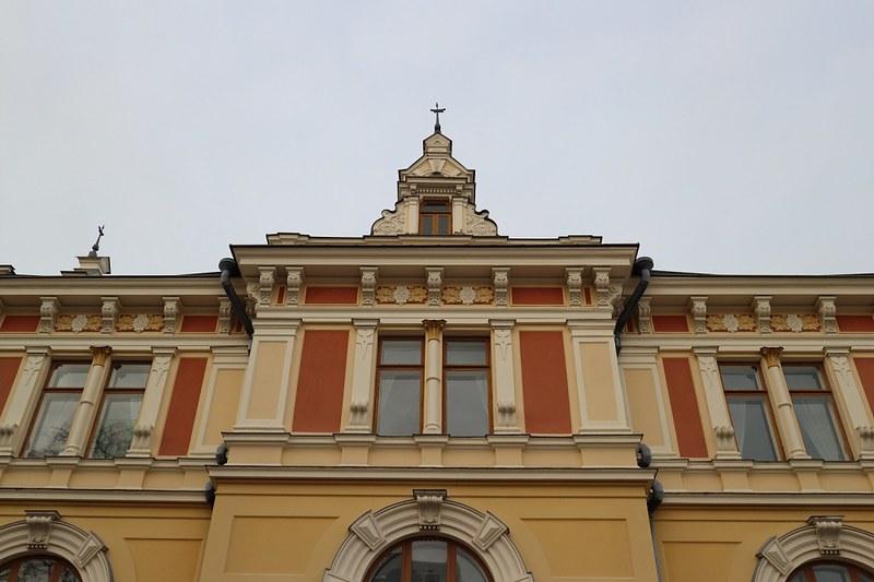 Tampere Pikkupalatsi