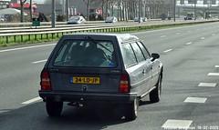 Citro�n CX 25 TRI Break automatic 1989