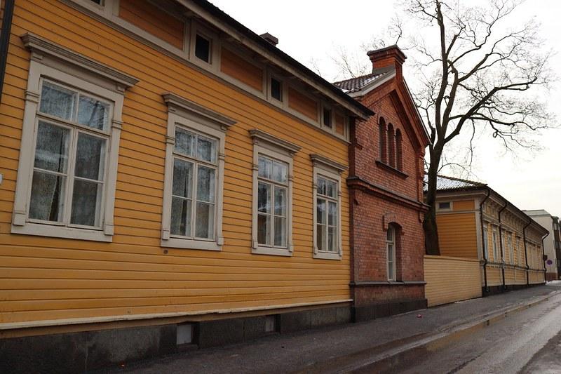 Tampere Finlayson
