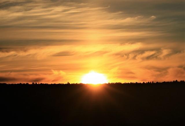 Sunrise on the Rim 7D2_5316