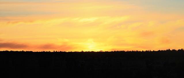 Pre Dawn Light on the Rim 7D2_5310
