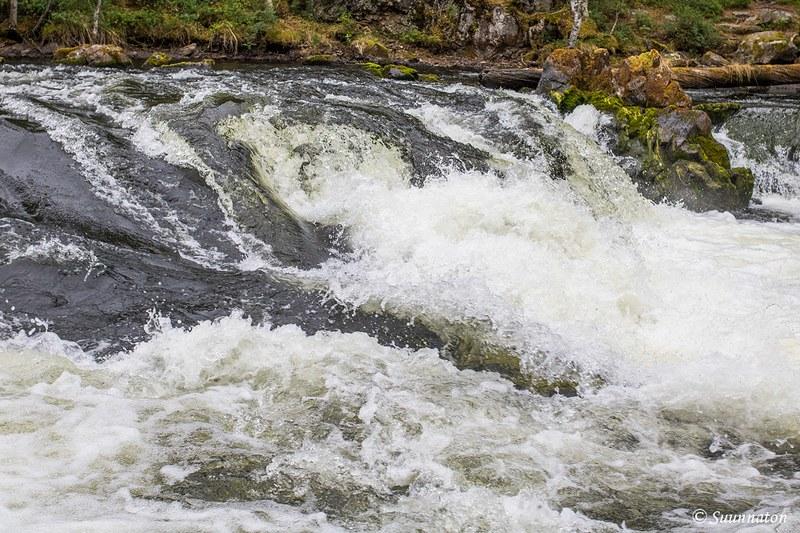 Myllykoski, Kuusamo