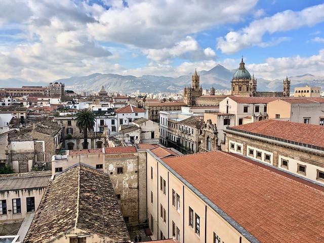 Chiesa del Santissimo Salvatore a Palermo