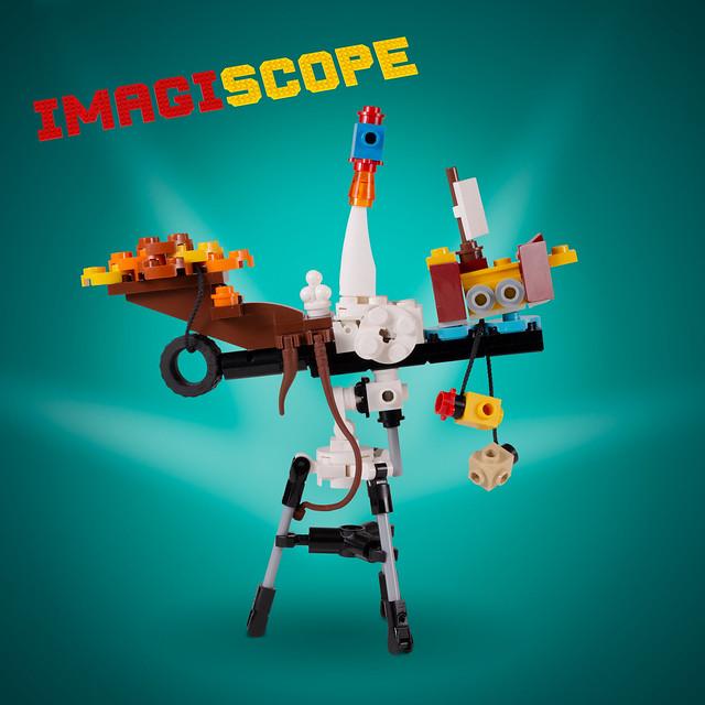 Imagiscope