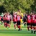 27.09.16  C1 JFV – SC Freiburg II Juniorinnen 3:0  (1:0)