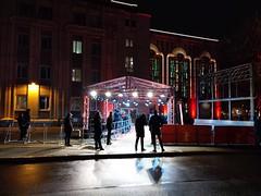 #Berlinale #Berlinale2020 #FilmFestival #RedCarpet #silhouette