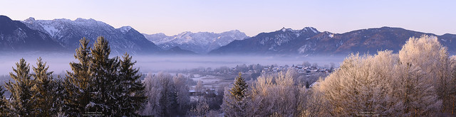 This is the beauty of the bavarian alps N°15